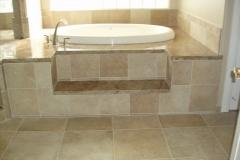 Bathroom design in Tempe Arizona