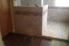 Bathroom remodel Tempe AZ
