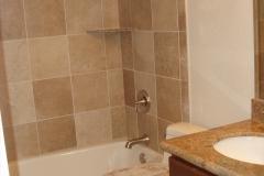 Bathroom remodel Tempe Arizona