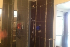 Bathroom remodel in Tempe AZ