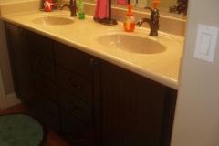 Bathroom remodel in Tempe Arizona
