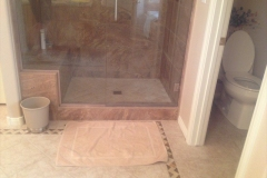 Bathroom remodel in Tempe