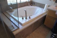 Baths design in Tempe Arizona
