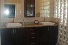 Baths remodeling in Tempe