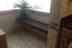 Tempe AZ Bathroom remodels