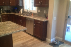 Kitchen Tempe Remodeling