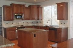 Tempe Arizona kitchen remodel