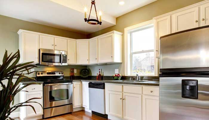 Tempe Kitchen Cabinet Refacing