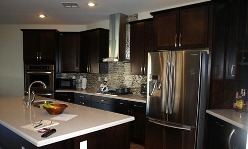 Kitchen Remodeling in Tempe